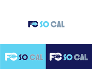 So Cal FC (Football Club) Logo - Entry #31
