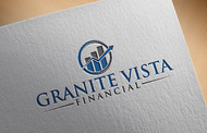 Granite Vista Financial Logo - Entry #158
