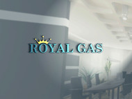 Royal Gas Logo - Entry #127