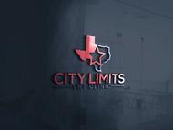 City Limits Vet Clinic Logo - Entry #339
