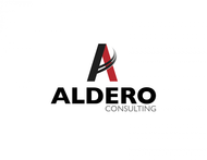 Aldero Consulting Logo - Entry #67