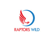 Raptors Wild Logo - Entry #201