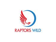 Raptors Wild Logo - Entry #201