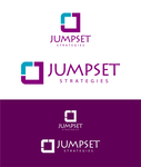 Jumpset Strategies Logo - Entry #313