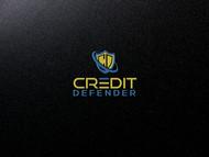 Credit Defender Logo - Entry #177