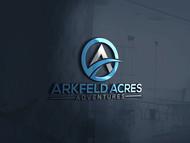 Arkfeld Acres Adventures Logo - Entry #161