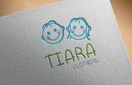 Tiara Logo - Entry #149
