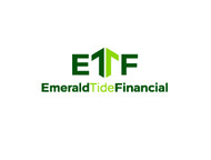 Emerald Tide Financial Logo - Entry #27