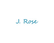 Jacqueline Rose  Logo - Entry #36