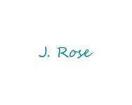 Jacqueline Rose  Logo - Entry #36