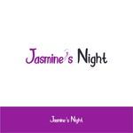 Jasmine's Night Logo - Entry #348