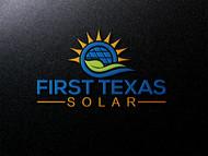 First Texas Solar Logo - Entry #44