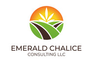 Emerald Chalice Consulting LLC Logo - Entry #180