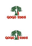 GoGo Eddy Logo - Entry #68