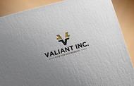 Valiant Inc. Logo - Entry #362
