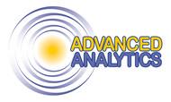 Advanced Analytics Logo - Entry #96