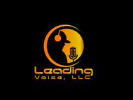 Leading Voice, LLC. Logo - Entry #153