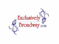 ExclusivelyBroadway.com   Logo - Entry #150