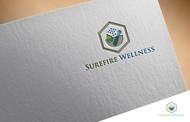 Surefire Wellness Logo - Entry #240