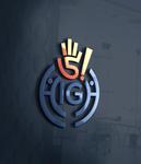 High 5! or High Five! Logo - Entry #48