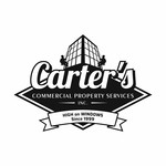 Carter's Commercial Property Services, Inc. Logo - Entry #131