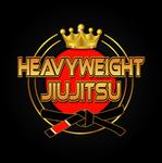 Heavyweight Jiujitsu Logo - Entry #276