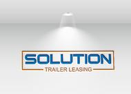 Solution Trailer Leasing Logo - Entry #387