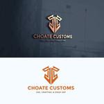 Choate Customs Logo - Entry #272