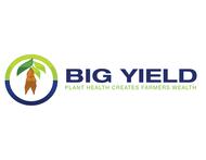 Big Yield Logo - Entry #110