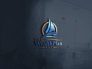 The WealthPlan LLC Logo - Entry #56