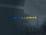 Dublin Ladders Logo - Entry #152
