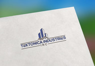 Tektonica Industries Inc Logo - Entry #51