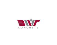 BWT Concrete Logo - Entry #114