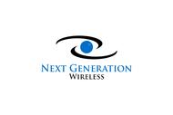 Next Generation Wireless Logo - Entry #244