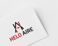 Helo Aire Logo - Entry #85