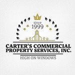Carter's Commercial Property Services, Inc. Logo - Entry #297