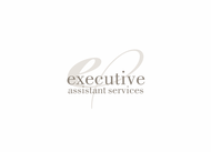 Executive Assistant Services Logo - Entry #134