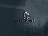 Cyber Certify Logo - Entry #30