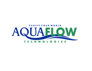 AquaFlow Technologies Logo - Entry #33