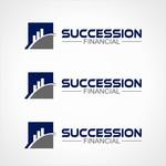 Succession Financial Logo - Entry #722