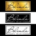 Belinda De Maria Logo - Entry #286