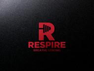 Respire Logo - Entry #158