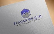 Reagan Wealth Management Logo - Entry #624