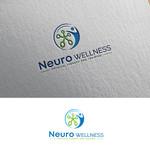 Neuro Wellness Logo - Entry #355