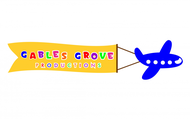 Gables Grove Productions Logo - Entry #141