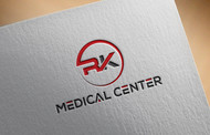 RK medical center Logo - Entry #132