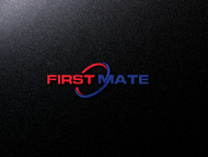 First Mate Logo - Entry #28