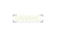 Sarah C. Photography Logo - Entry #107
