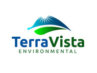 TerraVista Construction & Environmental Logo - Entry #141