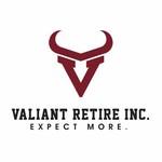 Valiant Retire Inc. Logo - Entry #343